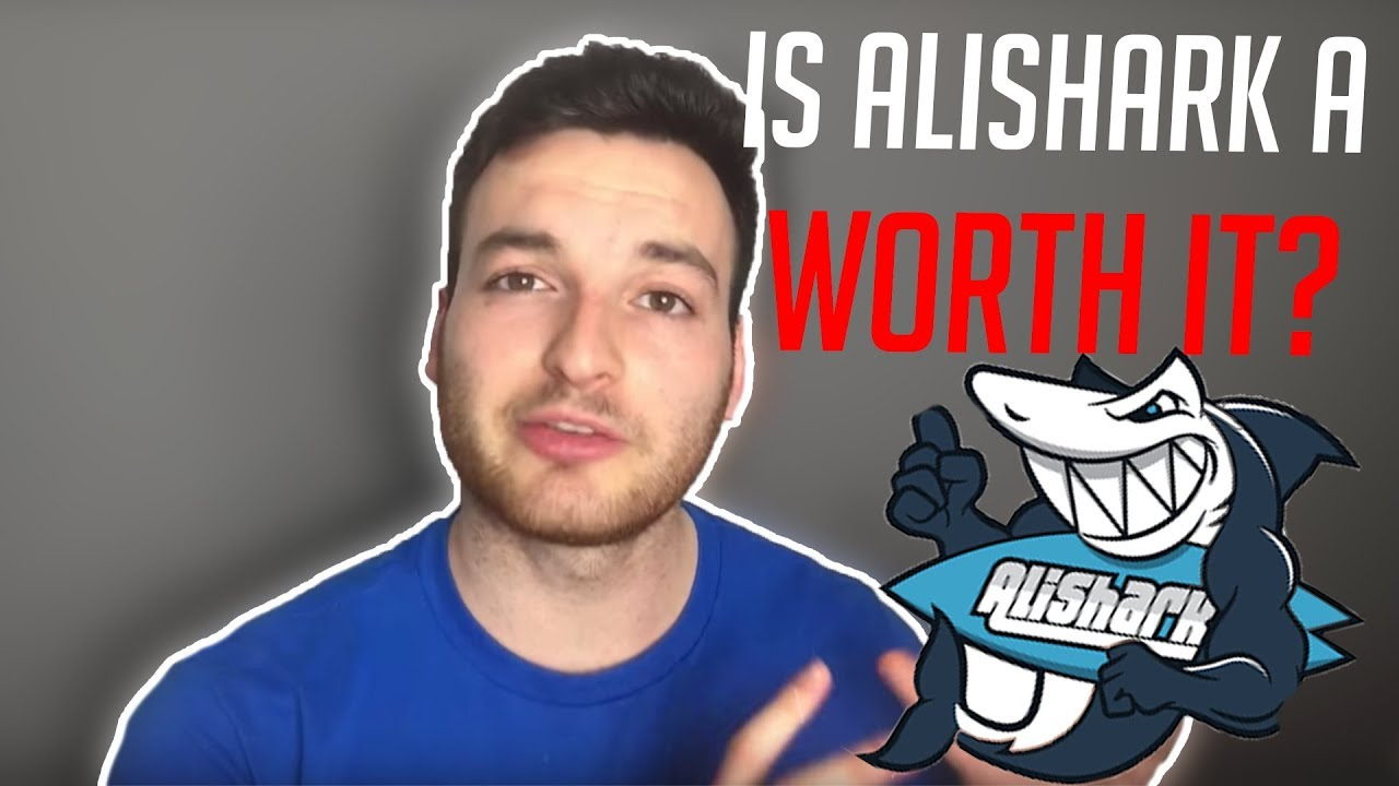 Alishark Honest Review | The Best Shopify Product Research Tool?