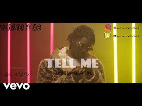 [FREE] Wretch 32 - Tell Me ft. Kojo Funds, Jahlani Instrumental (Prod. By Ak Marv) | Uk AfroSwing