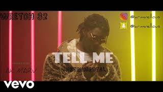 [FREE] Wretch 32 - Tell Me ft. Kojo Funds, Jahlani Instrumental (Prod. By Ak Marv)   Uk AfroSwing
