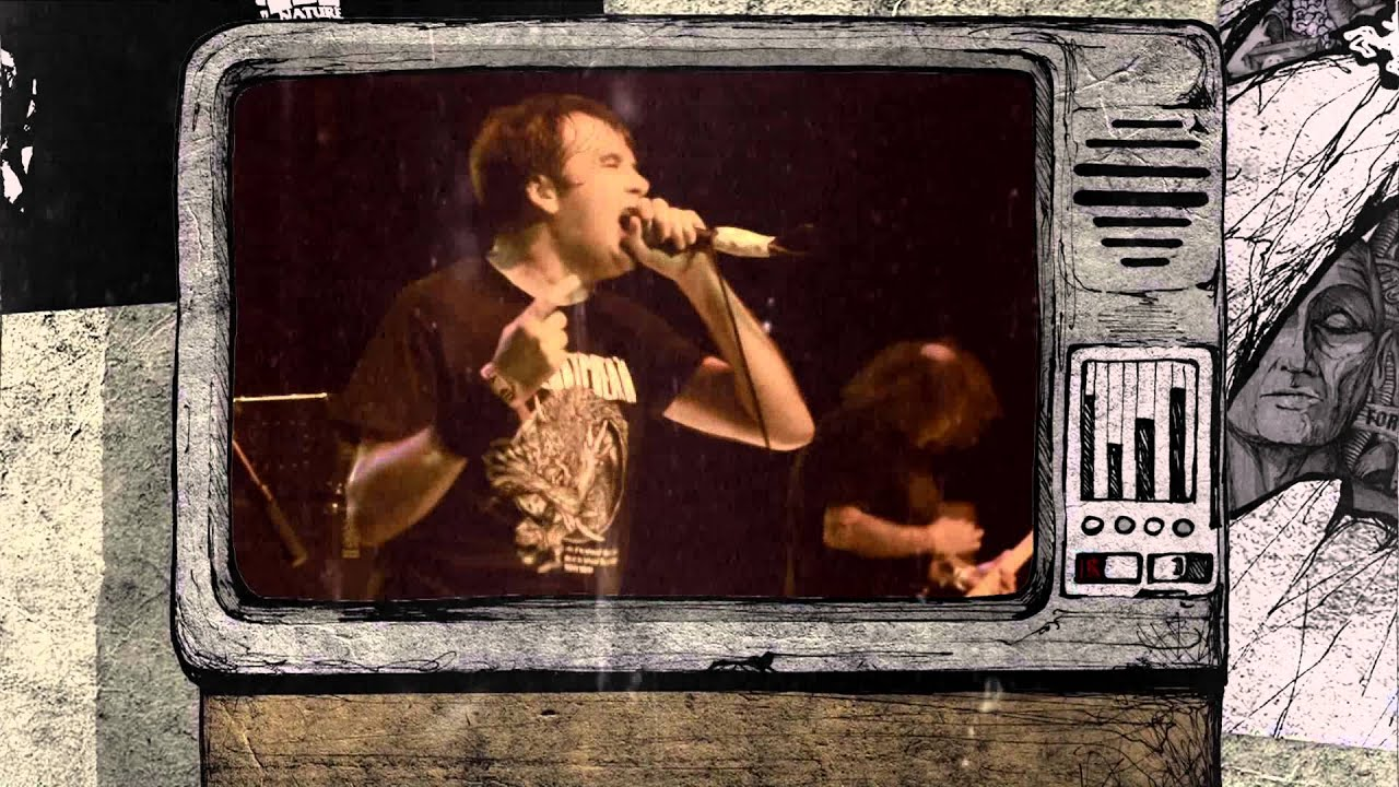 NAPALM DEATH — How The Years Condemn (OFFICIAL VIDEO)