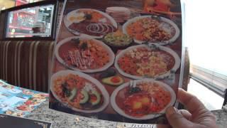 937 El Pescador restaurant