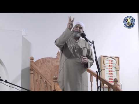 The Key to Jannah ᴴᴰ | Imam Karim Abuzaid | Al-Minhaal Center