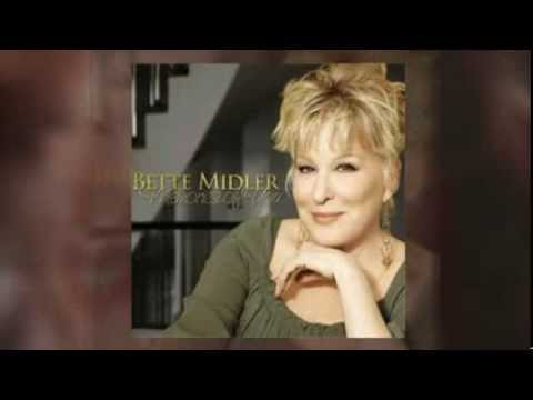 BETTE MIDLER love TKO