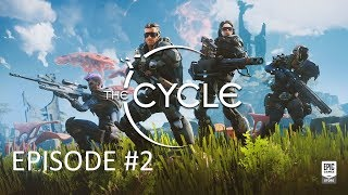 The Cycle | EPISODE #2 | More Exploring, Almost Winning