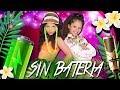 🎤 SIN BATERÍA 🎶 ¡NUESTRA CANCIÓN 2 MILLONES SUSCRIPTORES! 🎶 KARINA Y MARINA feat Jose Seron