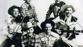 The Sons Of The Pioneers - The Timber Trail