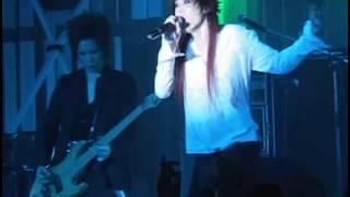 2003年8月27日新宿リキッドルームワンマン「秘祭」 \いっさま/ \いっさま/ \いっさま/ \いっさま/ \いっさま/