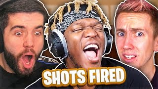 SIDEMEN SHOTS FIRED 9