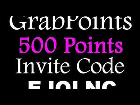 Grab Point 500 free points prom code by Car Insurance