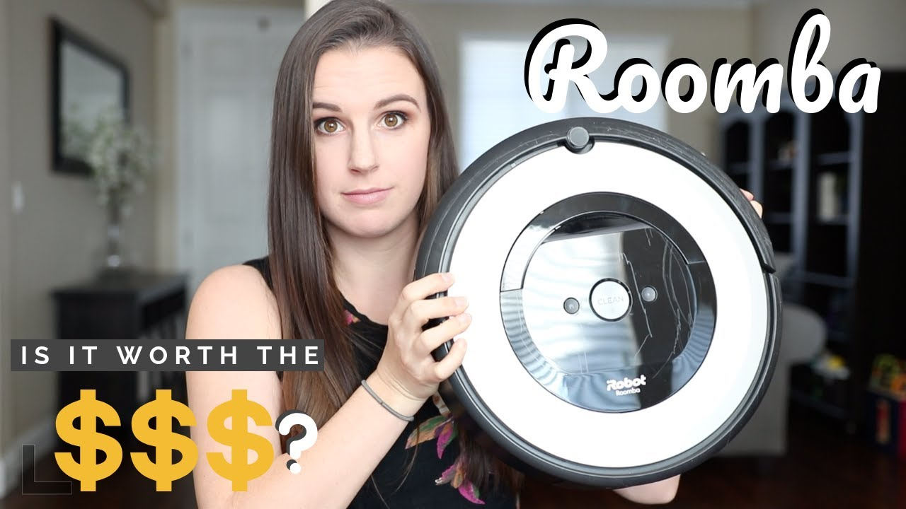 Should You Buy A Roomba Roomba E6 Review Youtube