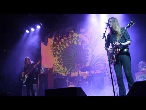 Graveyard - Blue Soul (live at Storan)