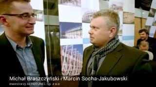 Finał XIX edycji konkursu Polski Cement w Architekturze