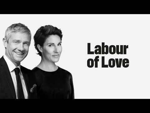 Labour of Love trailer