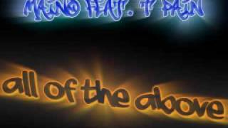 Maino feat. T-Pain - All the Above ::Download Link::