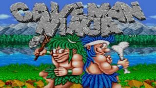 Nintendo Switch Joe & Mac 戰鬥原始人 Caveman Ninja
