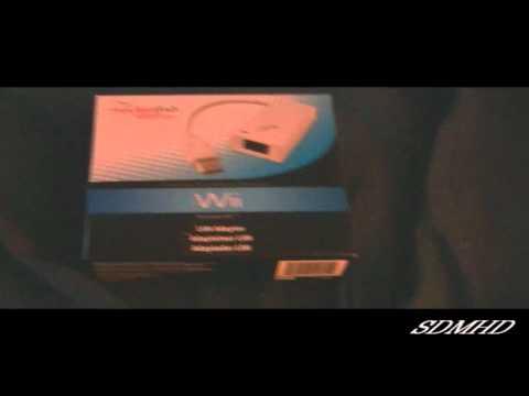 Rocketfish Wii LAN Adapter