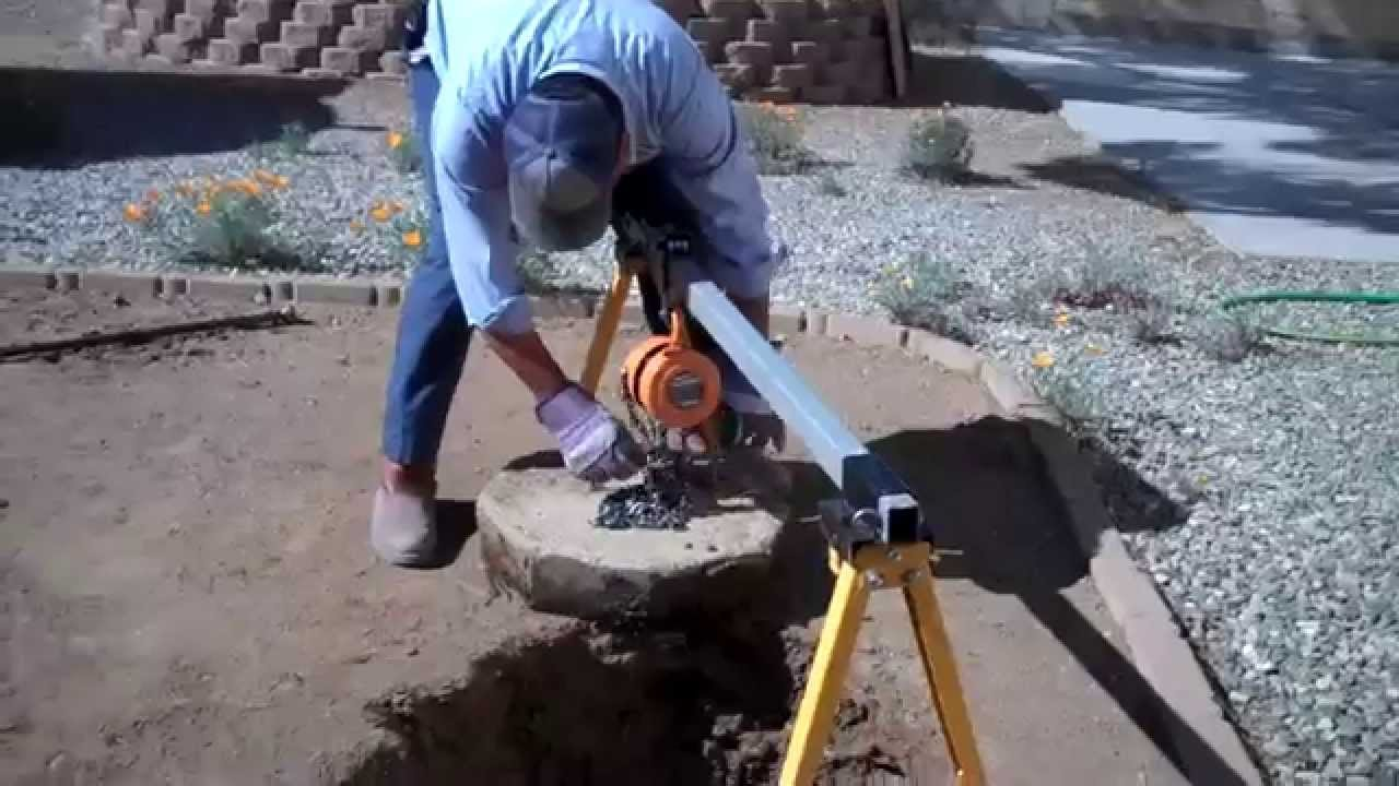 How To Install A Septic Line