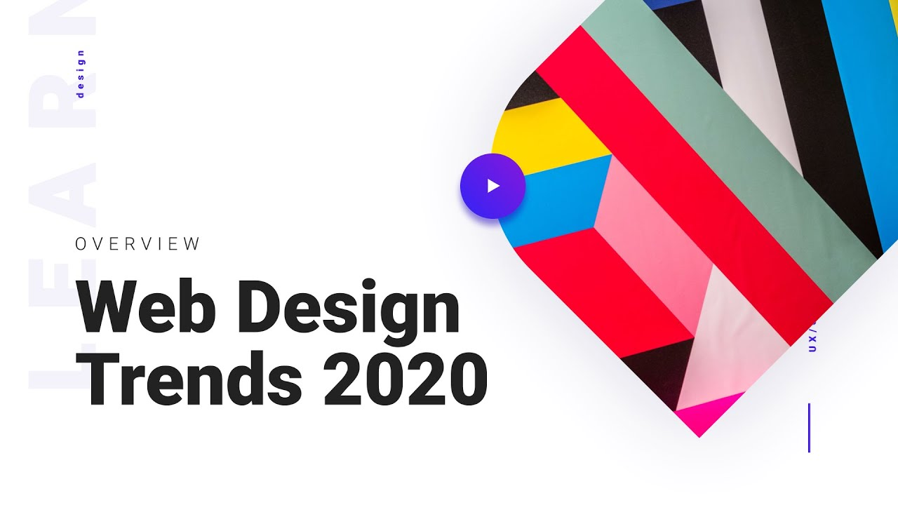 Best Web Design 2020.Top Web Design Trends 2020 Best Ui Ux Examples Predictions