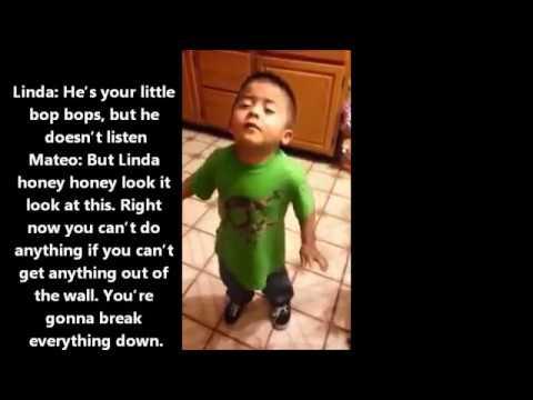 Listen Linda with Subtitles