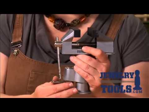 Table Vice - Jewelry Tools