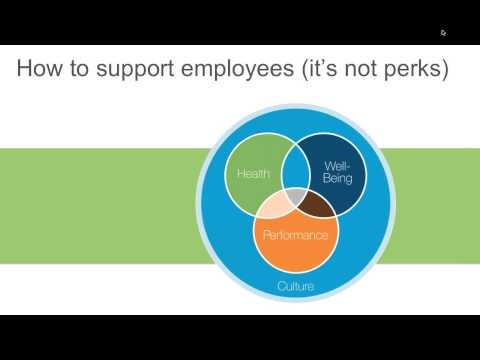 Webinar: The Benefits Employees Really Want Today