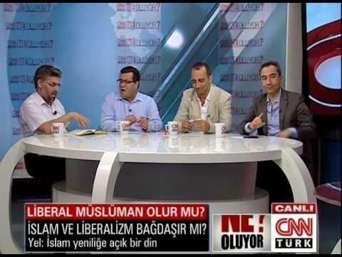 CNNTürk - Ne Oluyor? - Liberal Müslüman Olur mu?