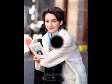 Anne Frank - Hannah Taylor Gordon