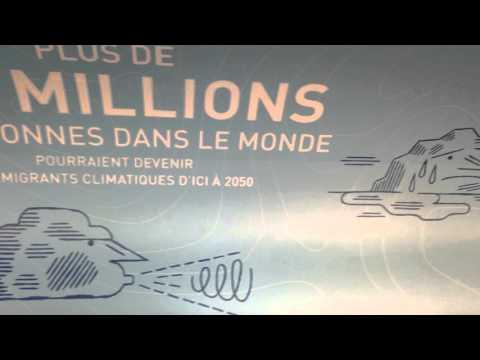 Ocean climate lesson - MontparnasseBienvenue