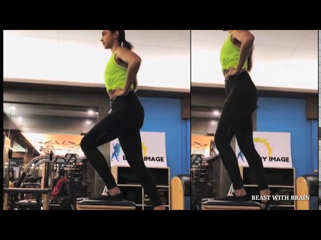 Bollywood Actress  Workout | bollywood actress  fitness |   bollywoodbwb #bwb