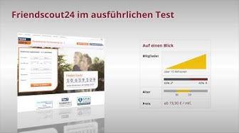 Friendscout24 Test - Wie gut ist der Marktführer wirklich?