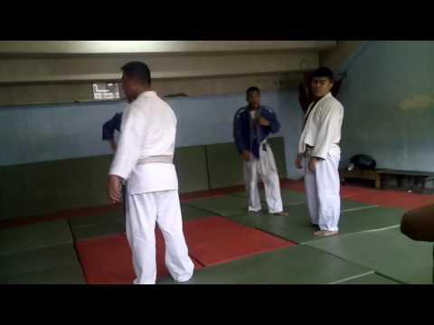 Wmsu Phyton Zamboanga Judo Club