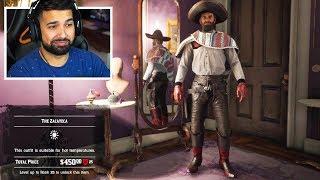 FINALLY NEW UPGRADES | Red Dead Redemption 2 Online (New Update)
