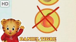 Daniel Tigre em Português - Como Lidar com Alergias Infantis