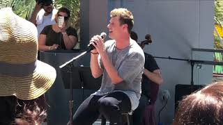 Nick Carter - Right Here Waiting for You by Richard Marx - April 27, 2019