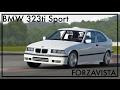 2000 BMW 323ti Sport Forzavista