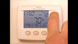 How To Fix a Furnace that Won't Start - Bonfe's