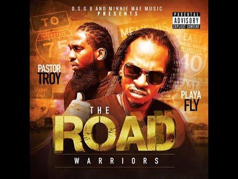 Pastor Troy & Playa Fly - Who do i trust