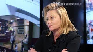 #RZECZoPRAWIE: Renata Juszkiewicz - zakaz handlu w niedzielę