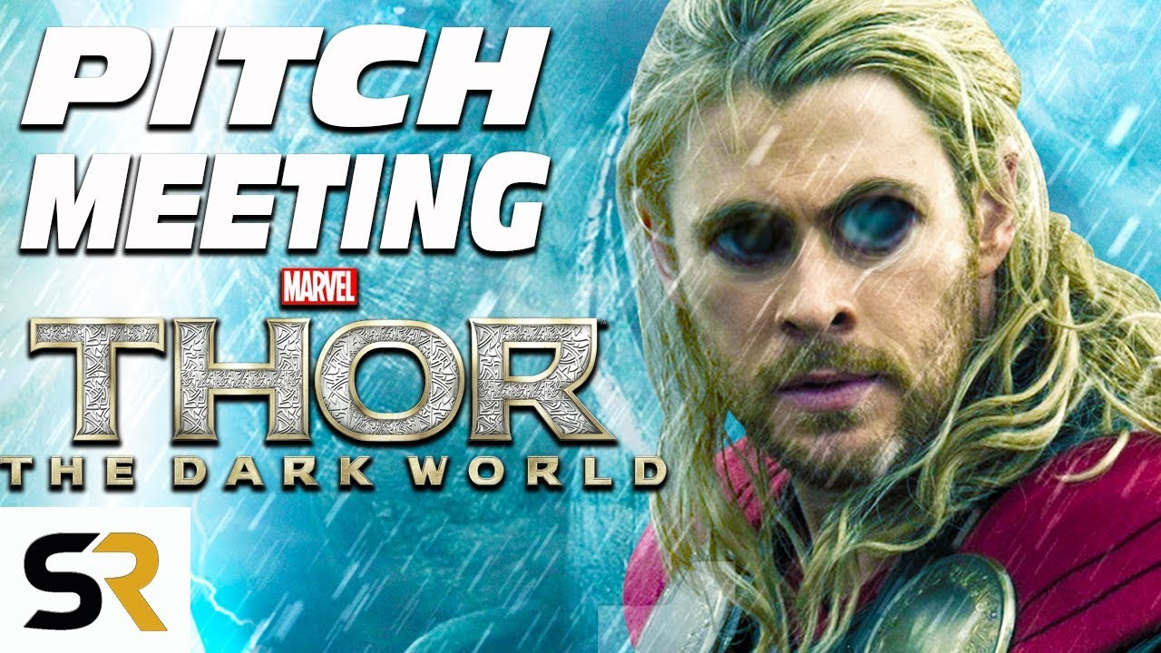 What Did Thor 2 's Post-Credits Scene Mean? - vulture.com