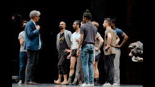 DF Live 2018. Ален Платель: «Важный момент — когда зритель становится частью целого действа»