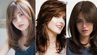 Haircut For Girls & Women - Haircut For Long + Short hair 2020