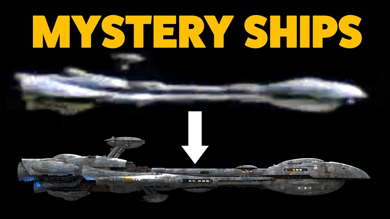Three Rebel Ships That Star Wars Forgot Youtube