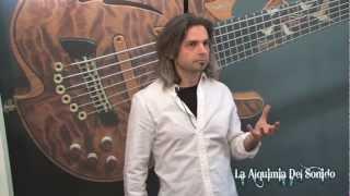 """Gambar cover Jerzy Drozd explica """"La Alquimia Del Sonido"""" ¡Descubre los Secretos del Sonido!"""