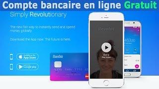 Revolut : La banque en ligne multi-devises SANS AUCUN FRAIS (même de change)