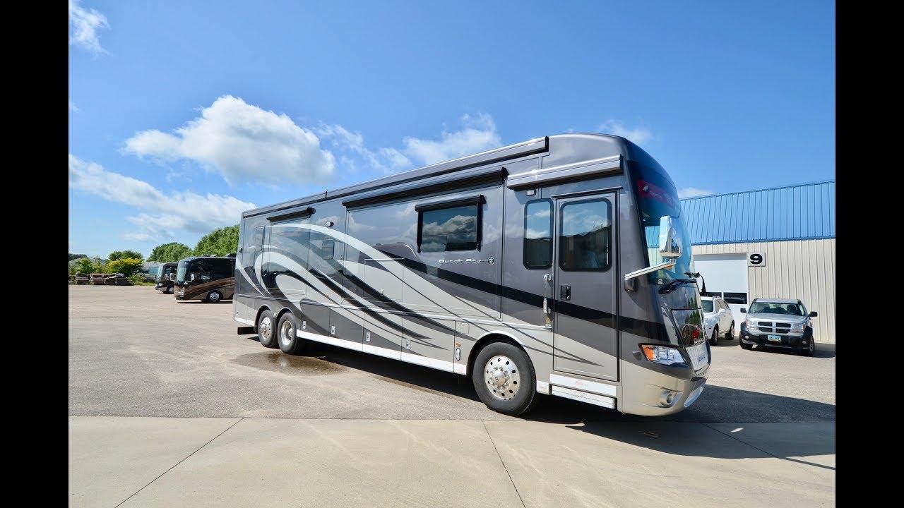New 2018 Newmar Dutch Star 4018 - Steinbring Motorcoach