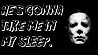 Boogeyman Black Casino And The Ghost Lyrics