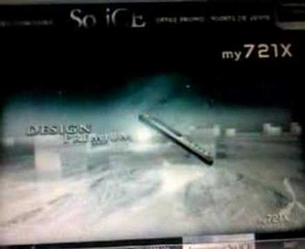 Sagem my721X