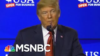 New Wisconsin Foxconn Facility Will Cost State Billions | Velshi & Ruhle | MSNBC