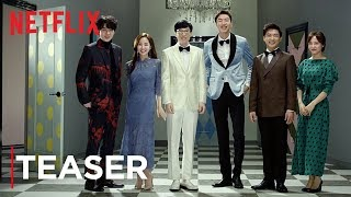 Download lagu Busted! | Teaser: I Know Who You Are | Netflix