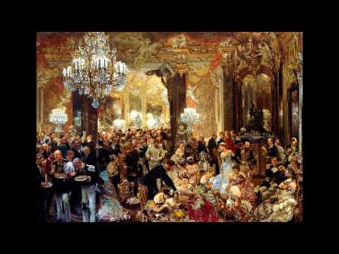 Biedermeier, Walzer, Op. 546 - Carl Michael Ziehrer